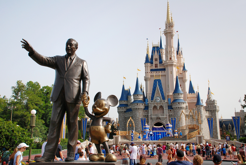 least-crowded-time-at-disney-world