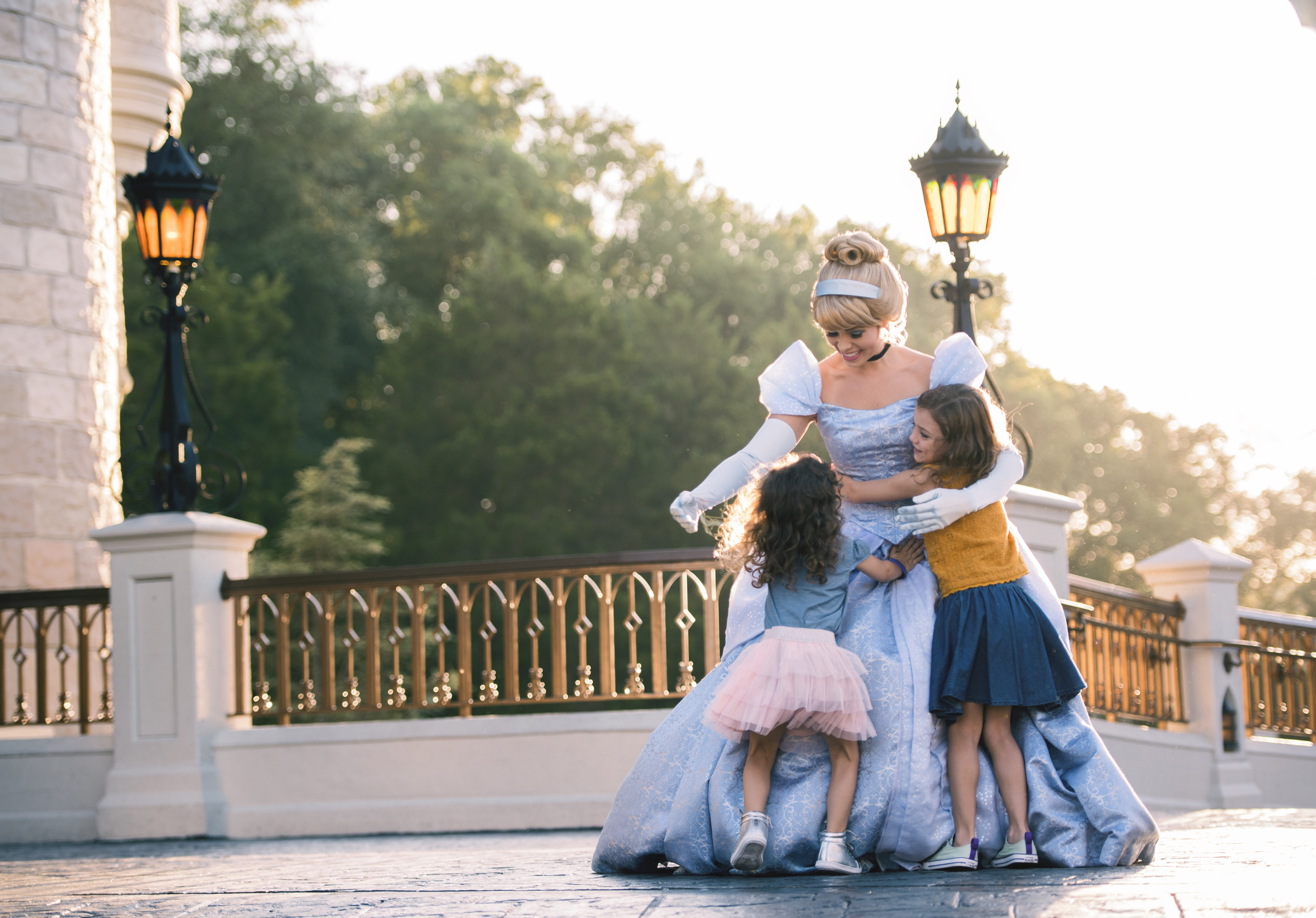 cinderella-magic-kingdom-park