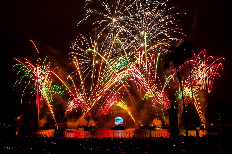 new-fireworks-show-epcot-Harmonious-one-reason-to-visit-disney-world-2020