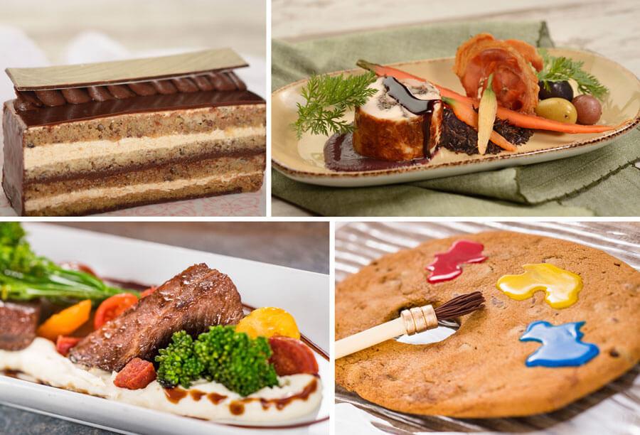 cuisine-classique-epcot-festival-of-the-arts-menus-2021