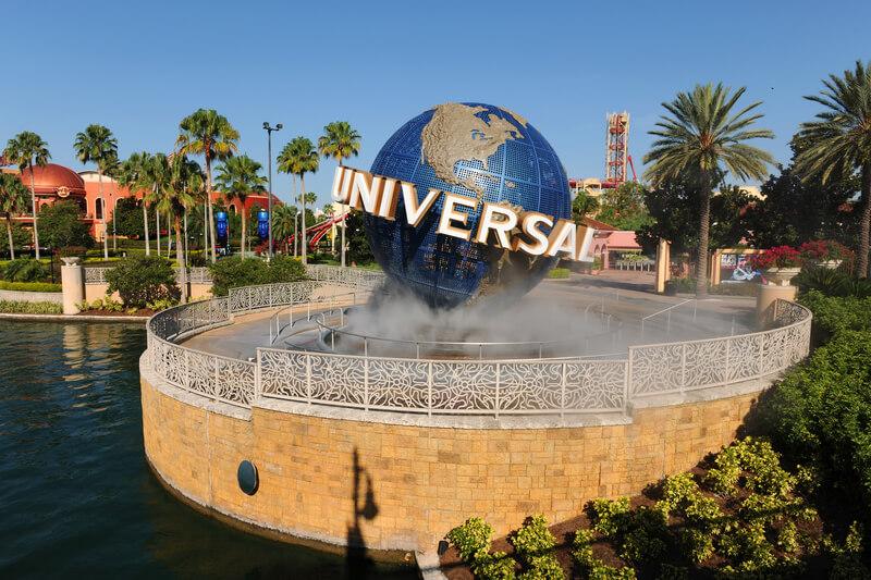 Universal-Orlando-theme-park-entrance-Orlando-Florida