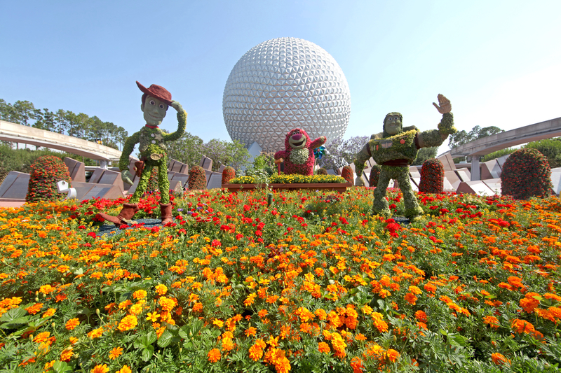 EPCOT-during-may-which-is-one-of-best-time-to-visit-disney-world