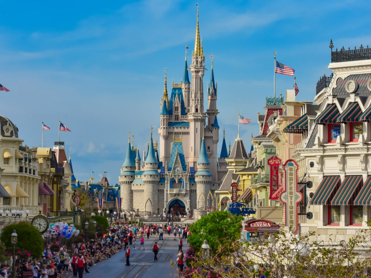 Universal Orlando Crowd Calendar 2022.The Best Time To Go To Disney World In 2021 2022