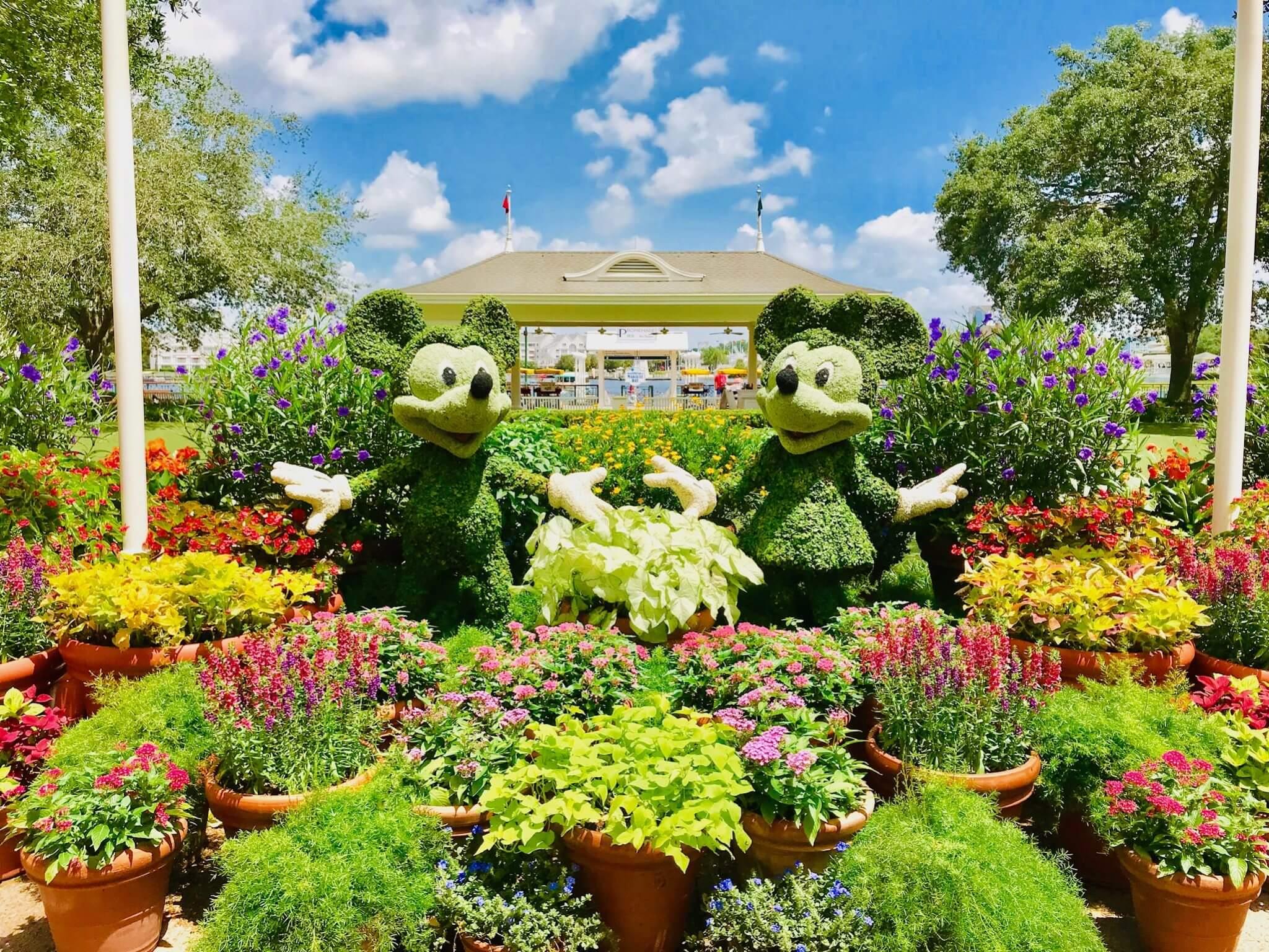 flower-and-garden-festival-at-disney-world-2020