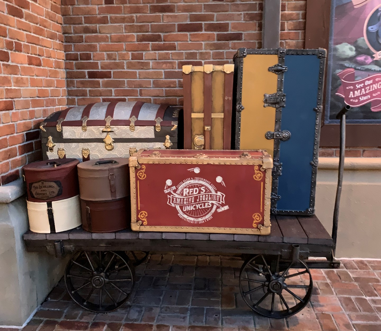 packing-for-walt-disney-world-suit-cases