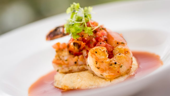 shrimp-california-grill-one-of-the-best-disney-world-restaurants