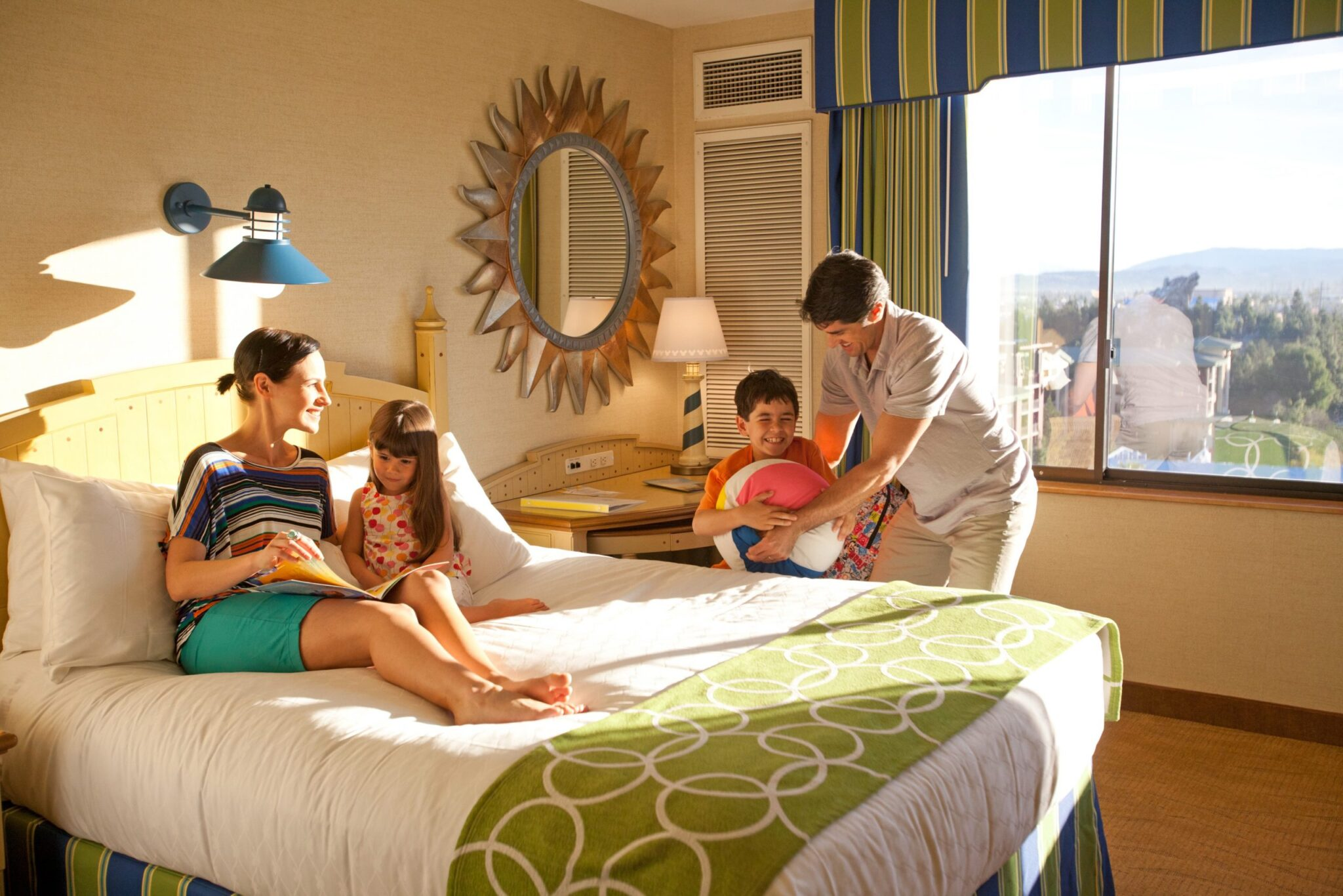 Disney World room offer