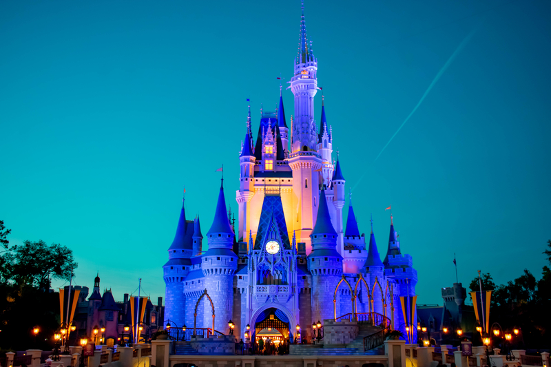 Disneys-Magic-Kingdom-right-before-Disney-after-hours-special-ticket-event
