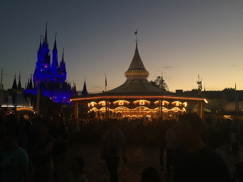 disney-after-hours-magic-kingdom
