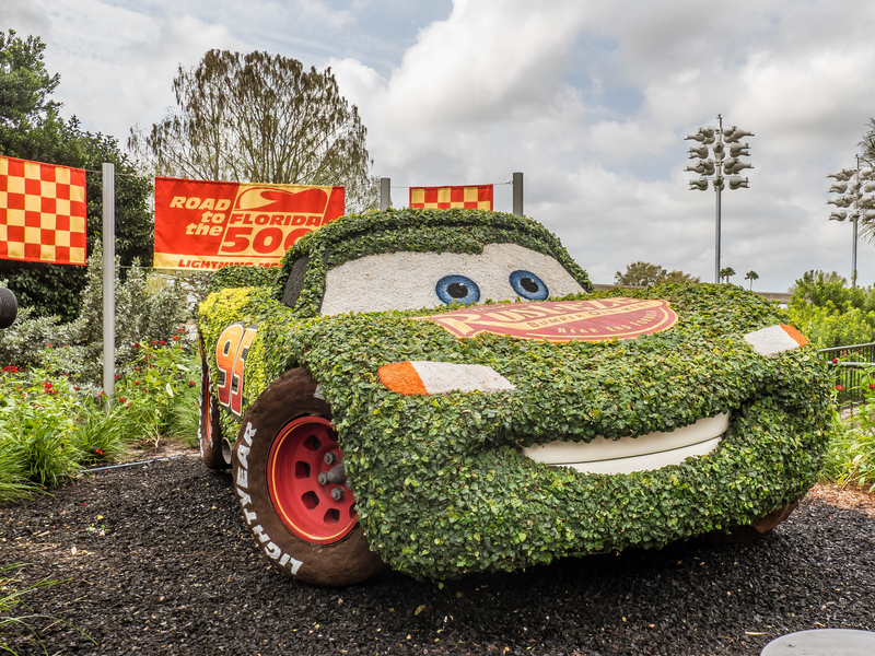 cars-at-epcot-flower-and-garden-festival