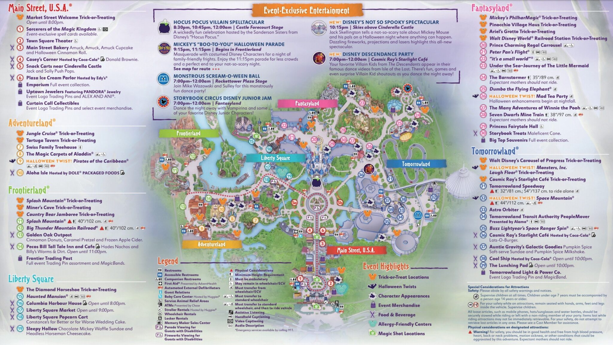 Mickeys-not-so-scary-halloween-party-map-back