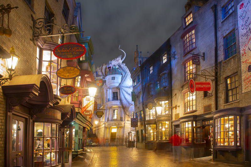 best-time-to-visit-harry-potter-world-universal