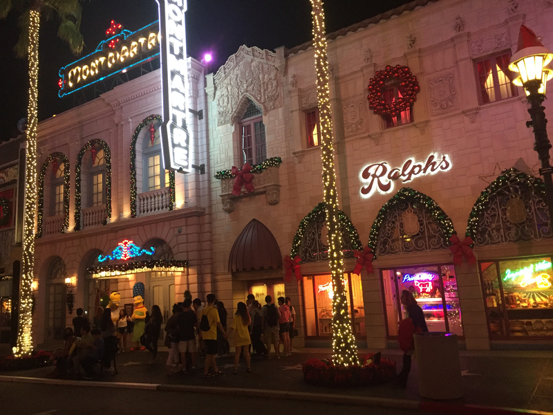 best-time-to-go-to-universal-studios-in-december