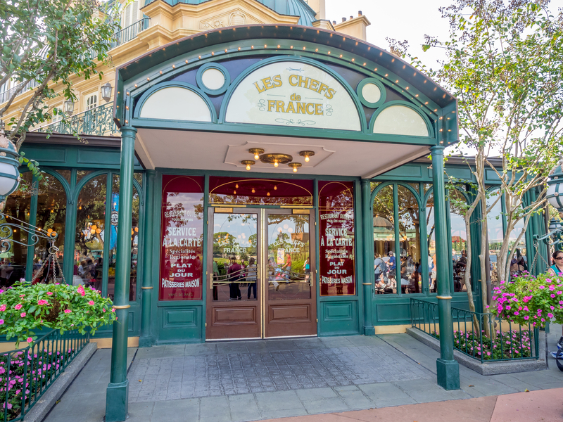 EPCOT-food-and-wine-premium-events-held-at-french-pavilion
