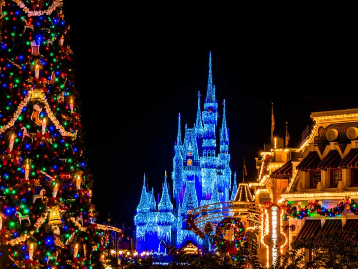 Christmas Schedule At Orlando 2021 2021 Mickey S Very Merry Christmas Party Guide Best Dates And More