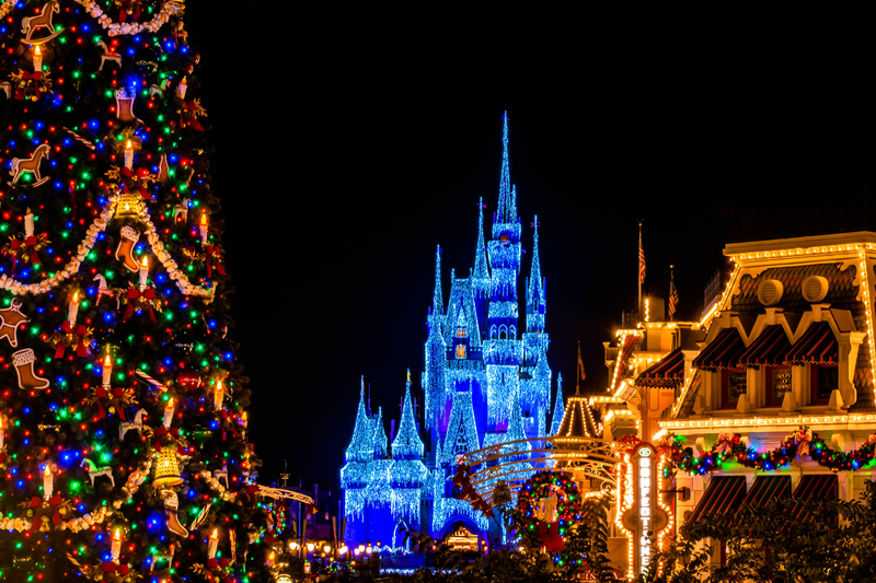 Very Merry Christmas Party 2020 Expected Dates Mickey's Very Merry Christmas Party   Complete Guide with Best Dates