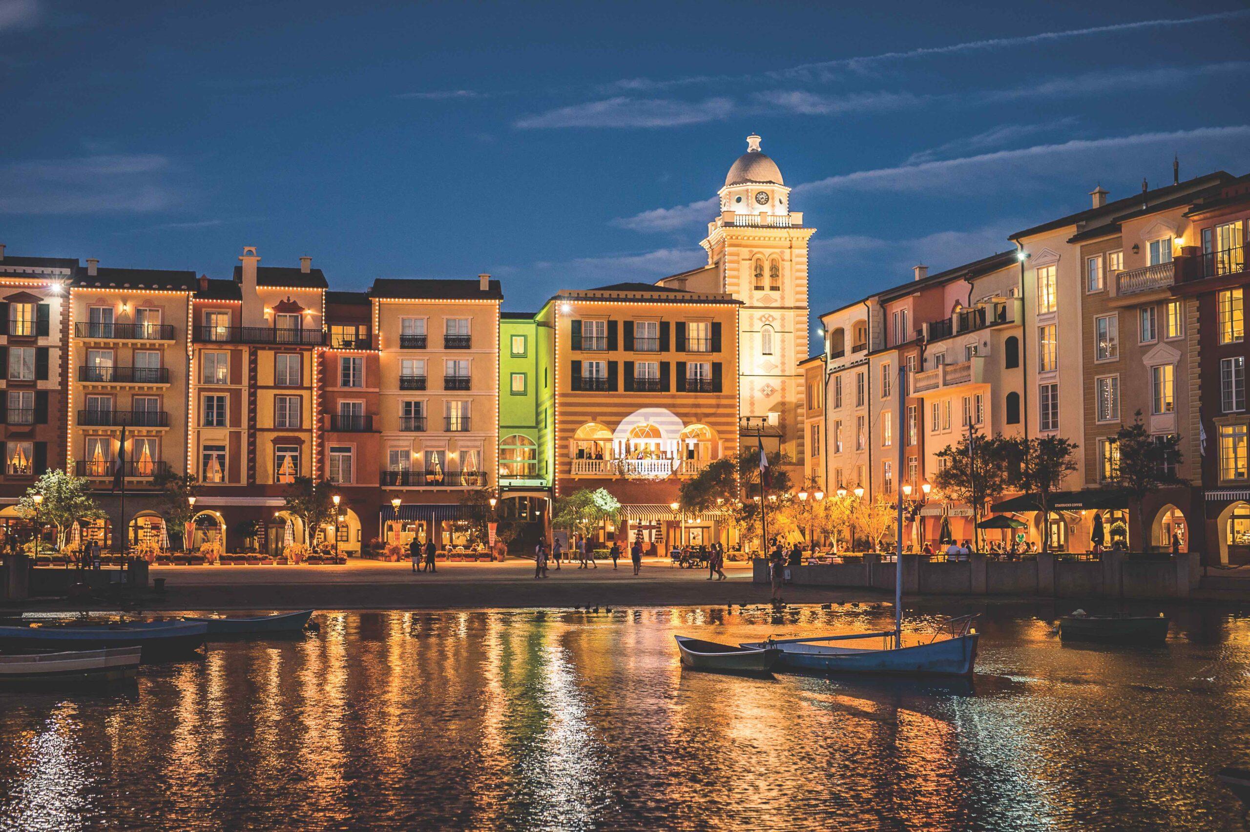 Premier Hotel Universal Orlando Resort