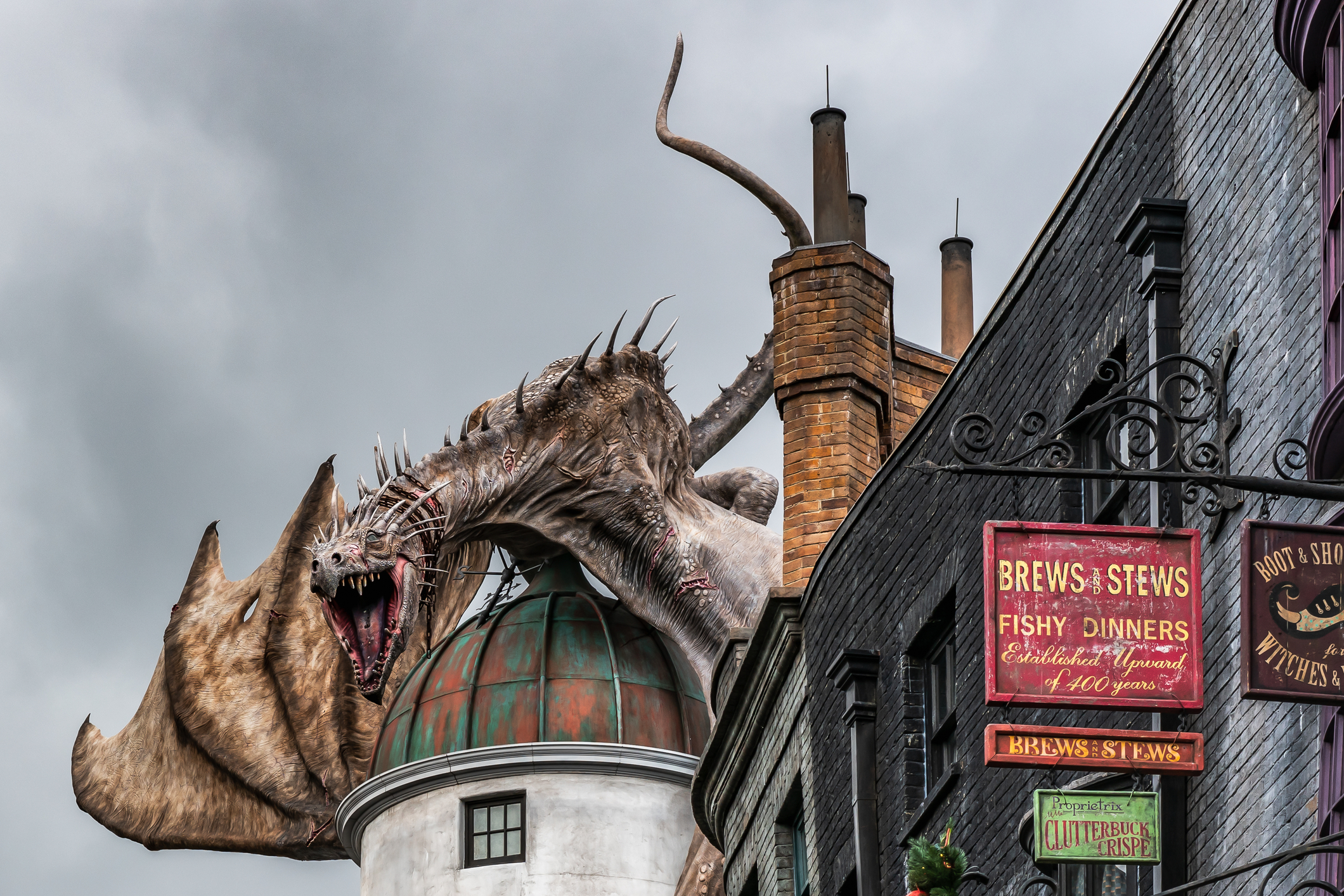 does-early-park-admission-at-universal-include-hagrid-ride