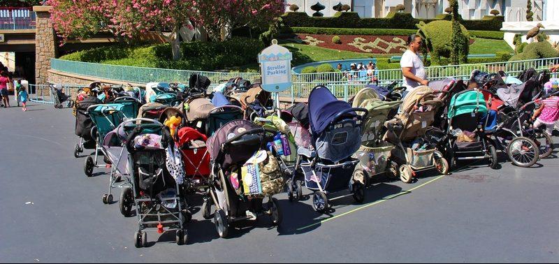 Stroller-Rentals-Walt-Disney-World