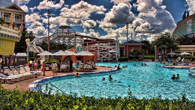 best-resort-pool-at-disney-world-board-walk-resort
