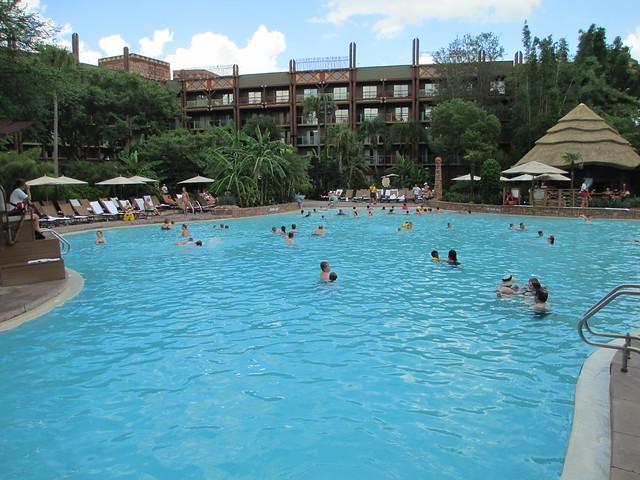best-resort-pool-at-disney-world