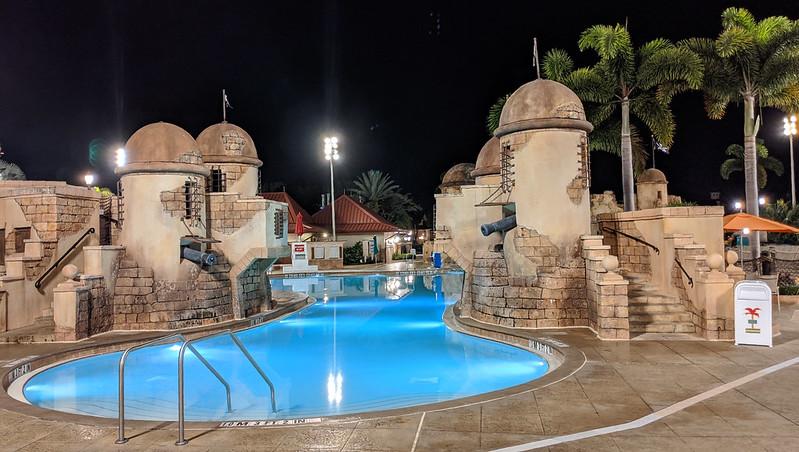 best-pools-at-disney-hotels