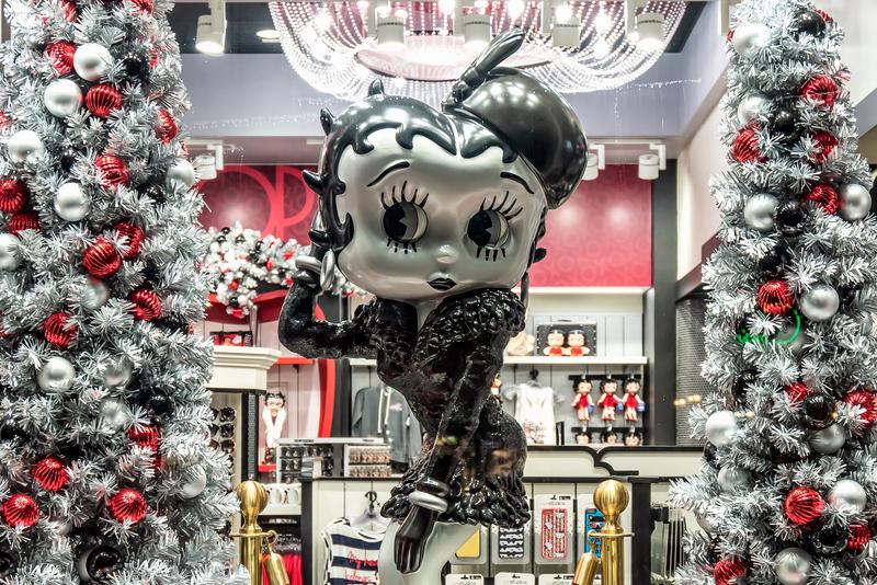 Holiday Events at Universal Studios Orlando