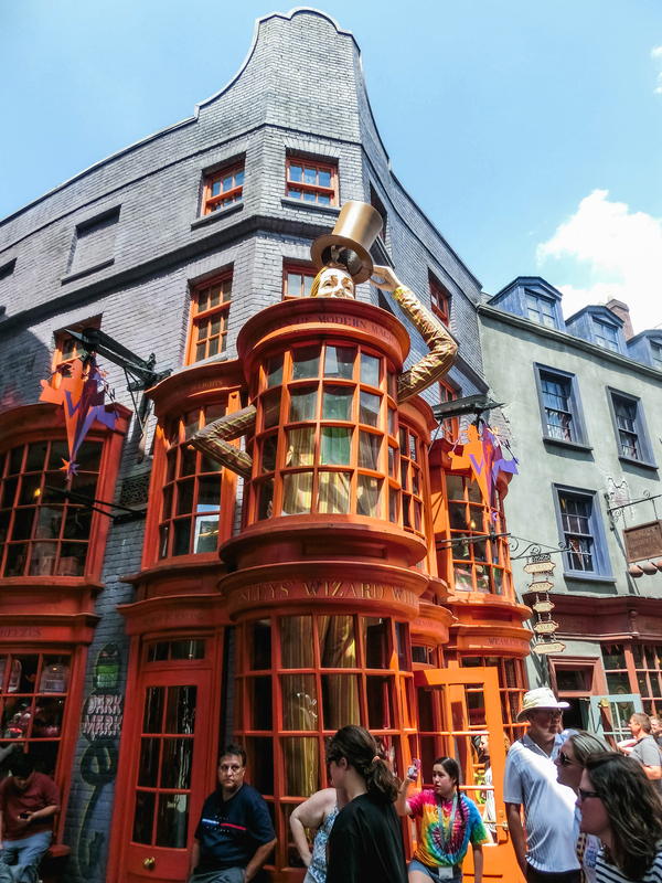 best-time-to-visit-wizarding-world-of-harry-potter