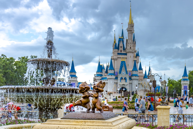 best-time-to-visit-disney-world-least-crowded
