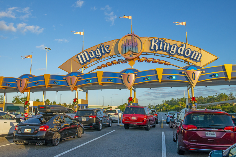 disney-world-parking