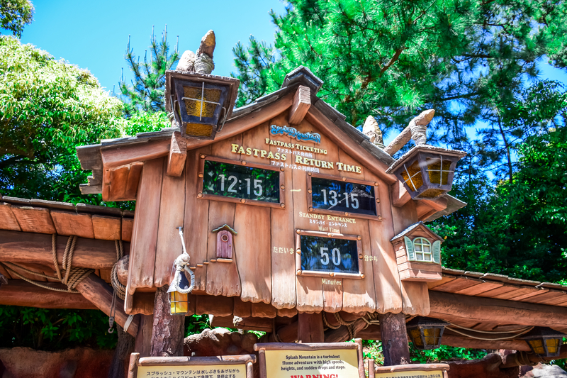 what-is-disney-fastpass-service