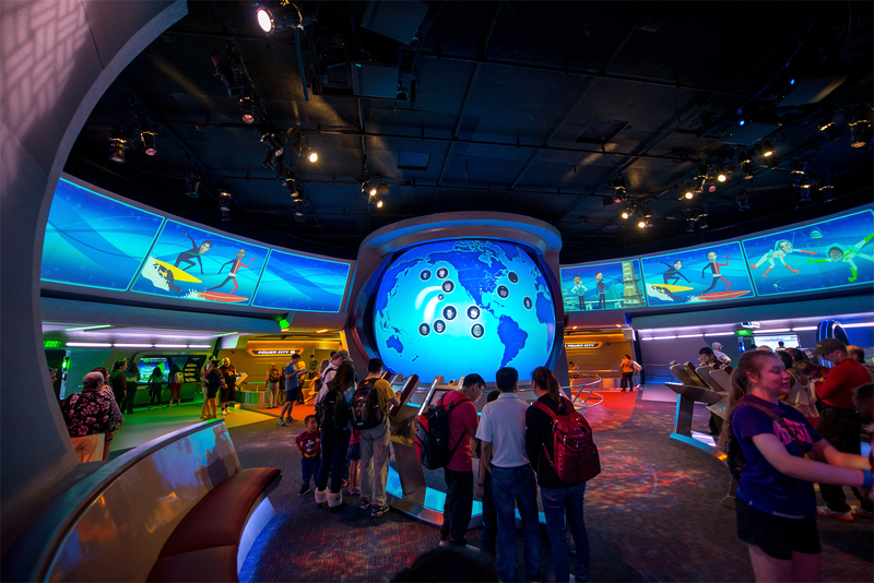 best theme parks for 5 year olds