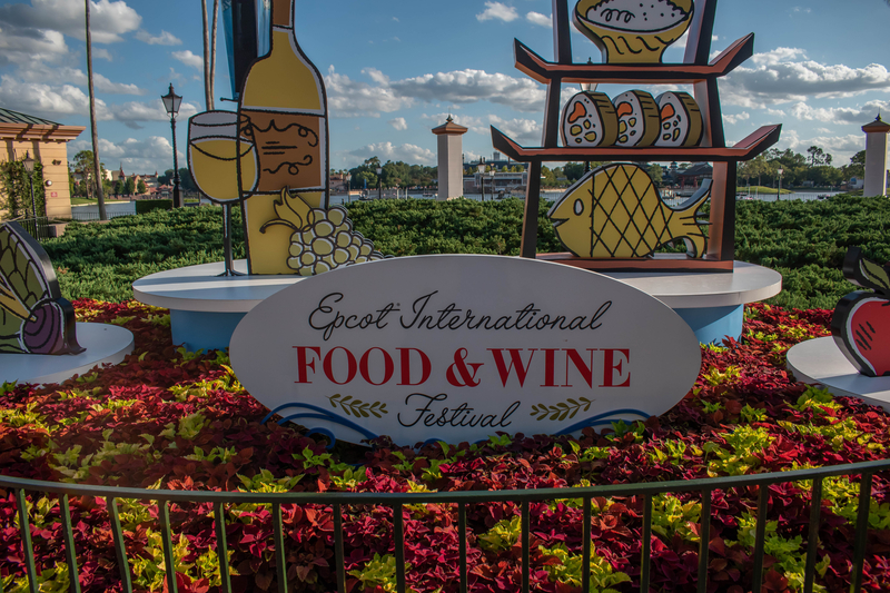 2021 EPCOT Food and Wine Festival Guide - Dates, menus, and More!