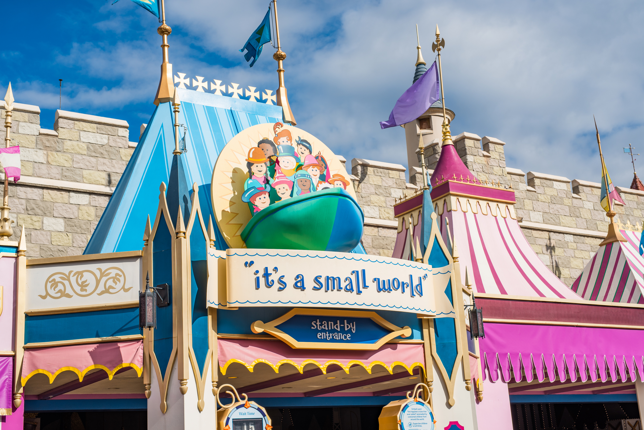 what are the best disney world parks