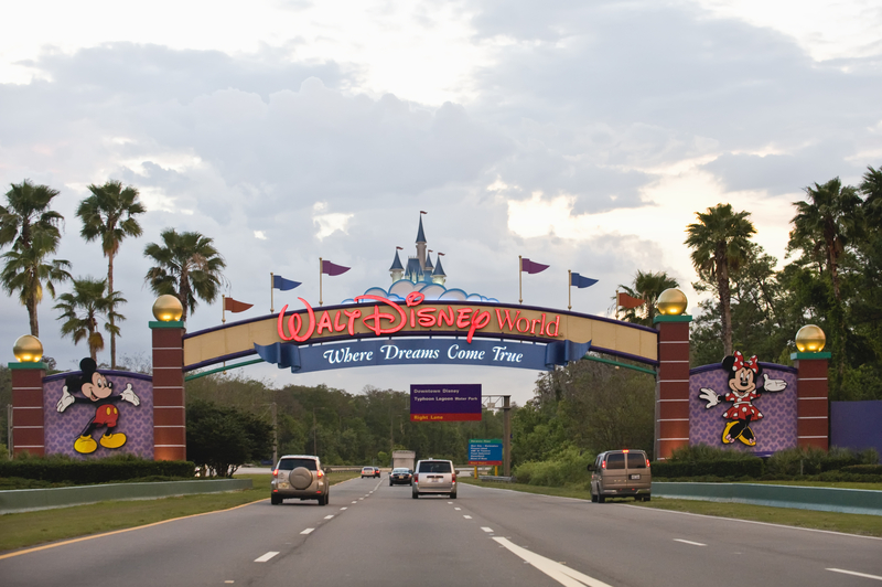 which disney park is best for toddlers