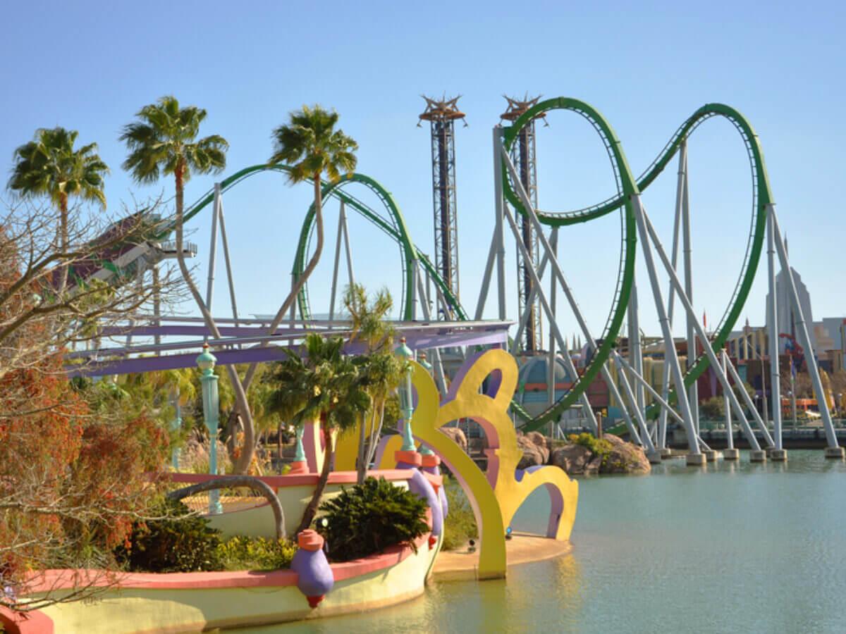 Universal Studios Orlando Rides List All Universal Studios Rides With Descriptions
